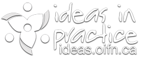 ideas in practice